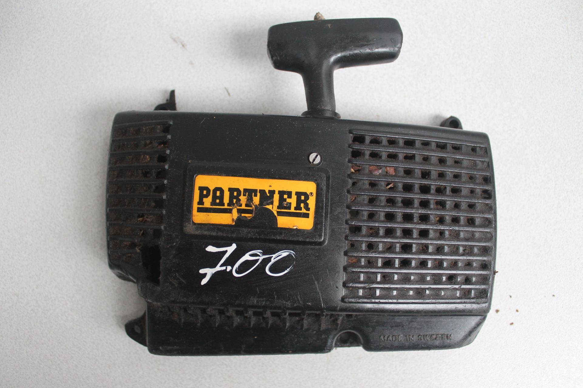 Arranque Partner 700