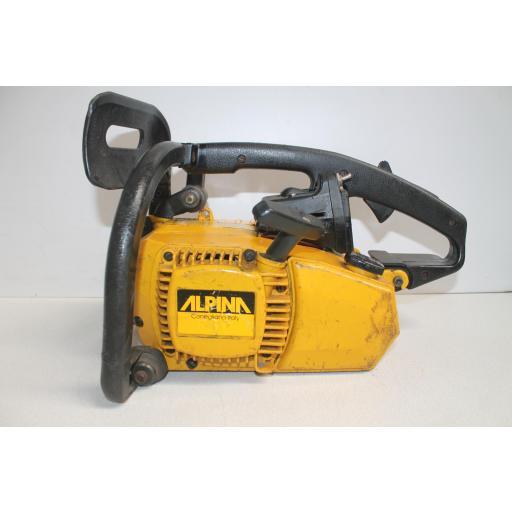 Despiece Alpina 10399B [0]