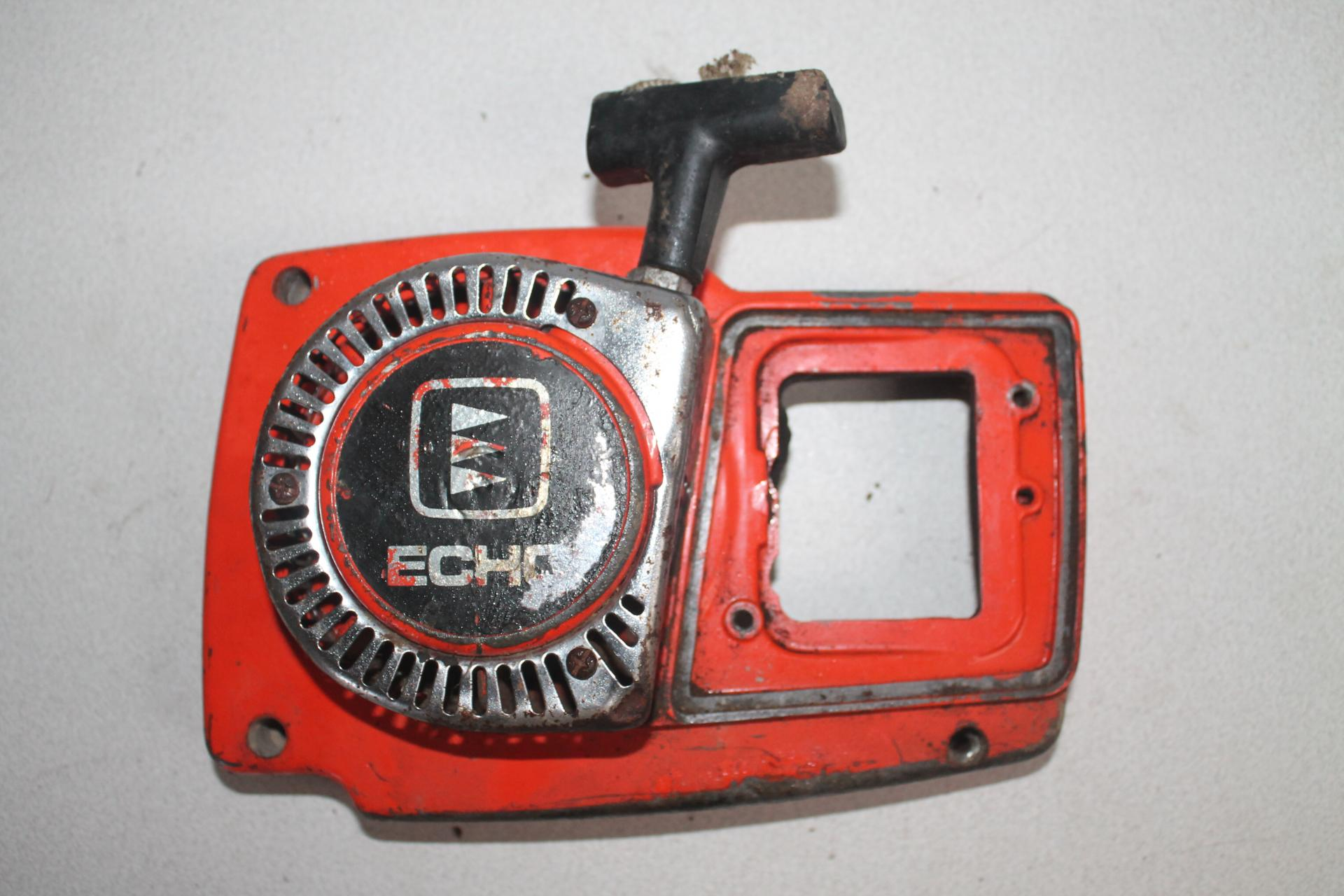 Arranque ECHO 750 VL