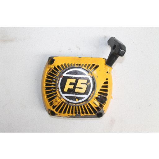 Arranque Folux F5