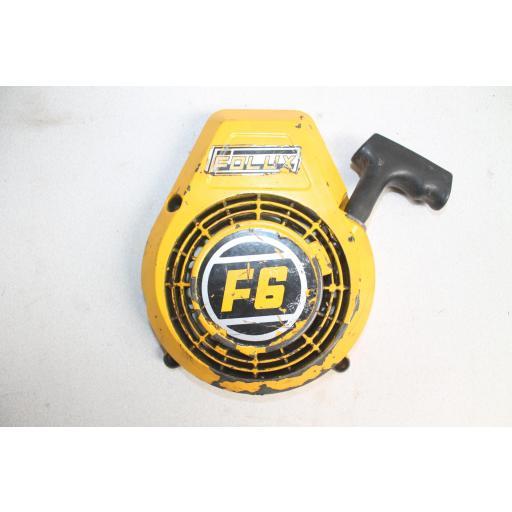 Arranque Folux F6
