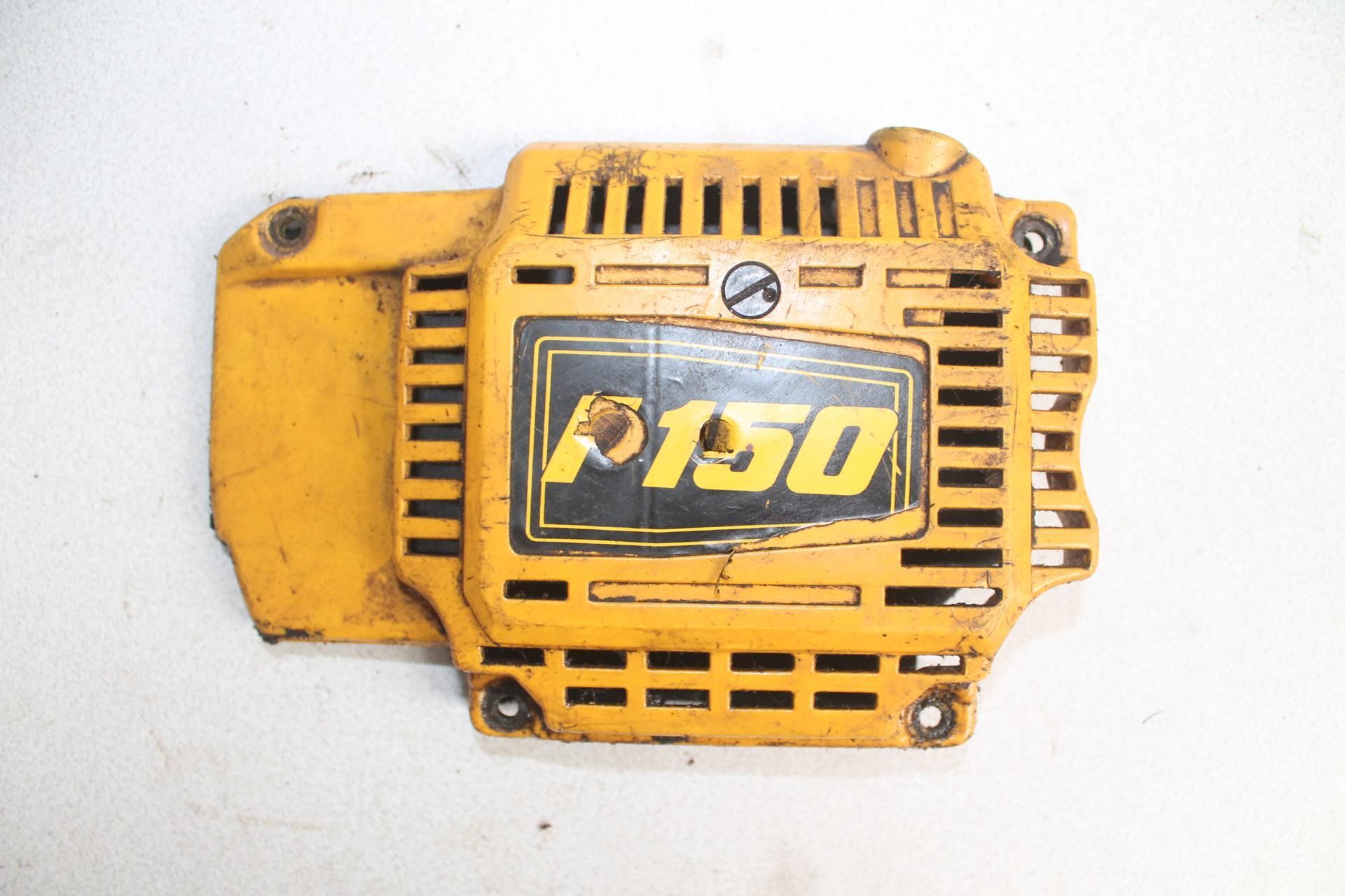 Arranque Folux F150