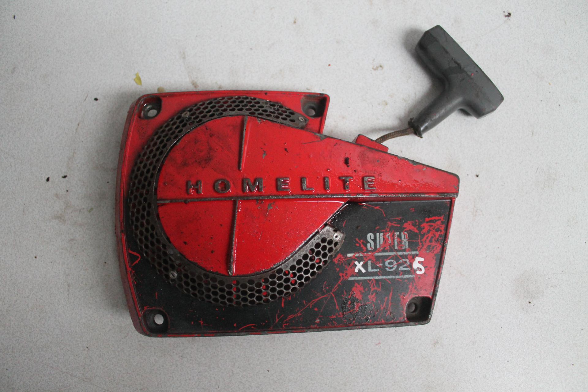 Arranque Homelite XL 925
