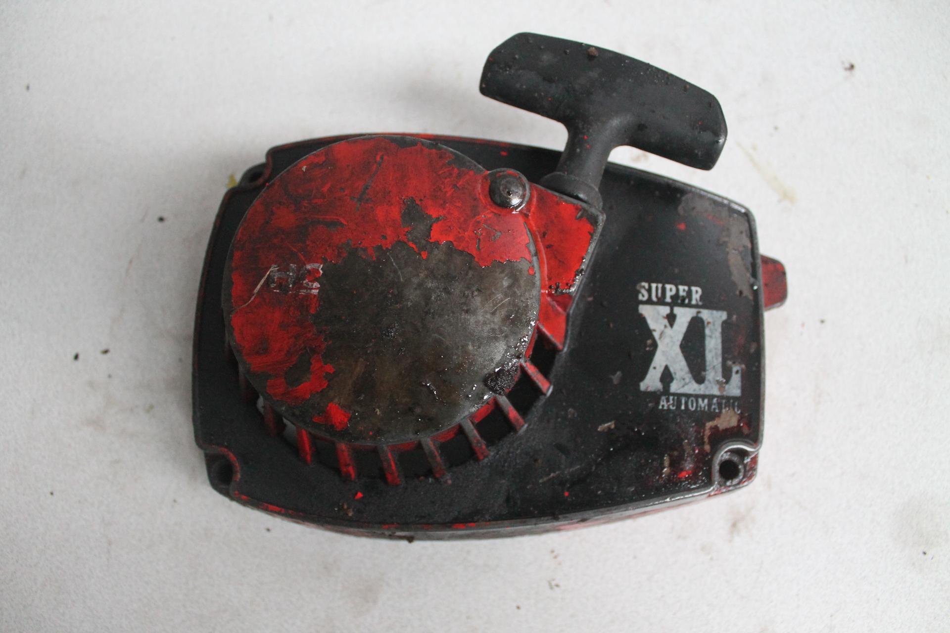 Arranque Homelite Super XL
