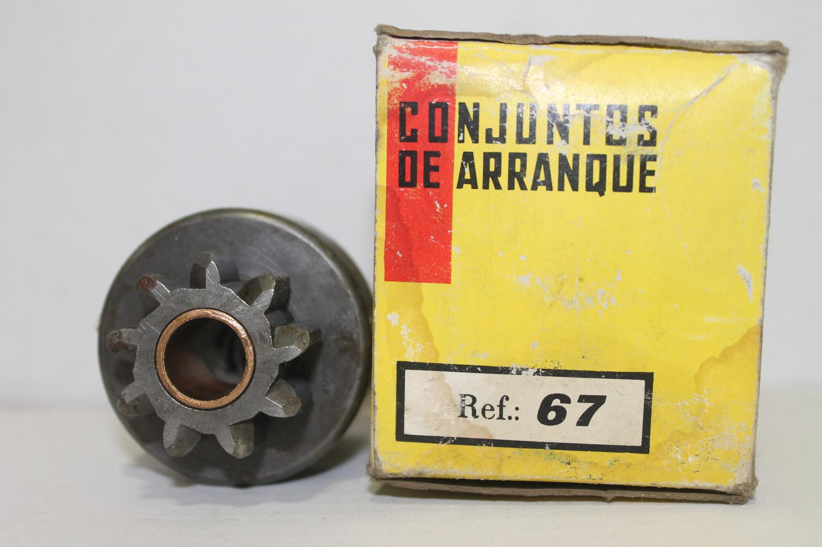 DECO Ref. 67