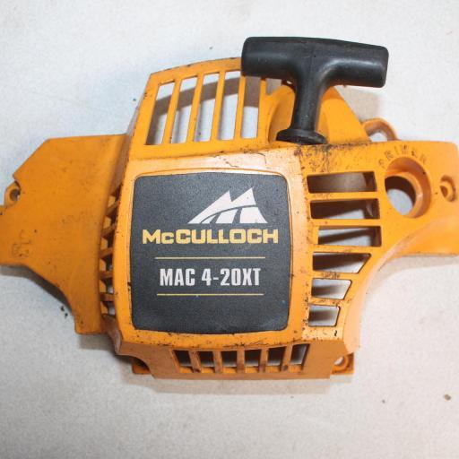 Arranque McCulloch MAC 4-20 XT