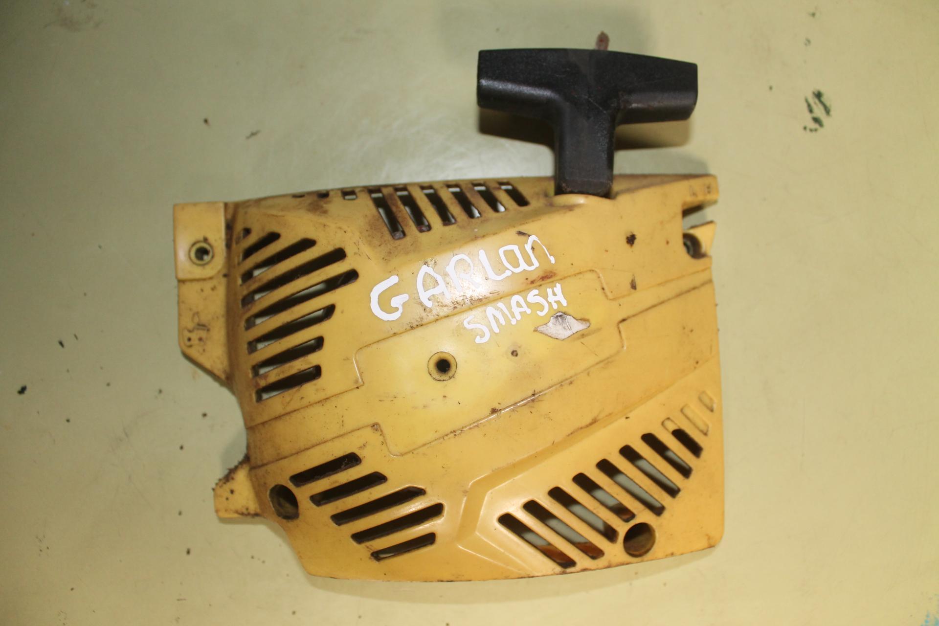 Arranque Garland Smash