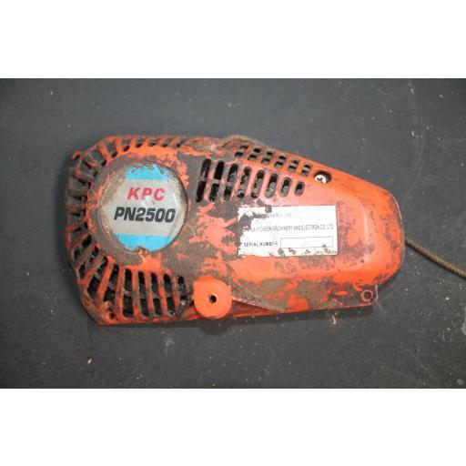 Arranque KPC PN2500