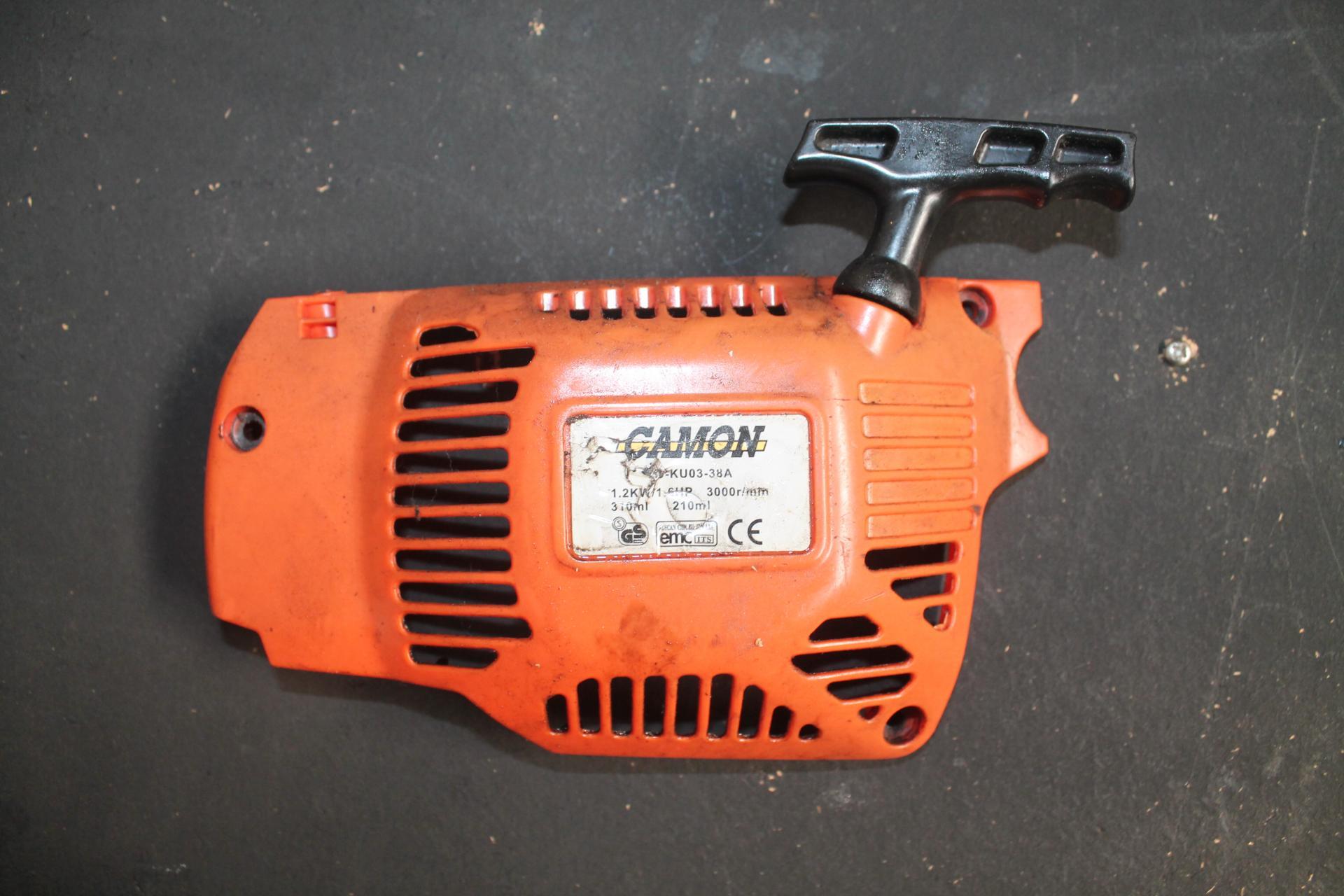Arranque Camon KU03-38A