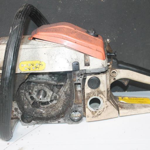 Despiece Nordet WL4500