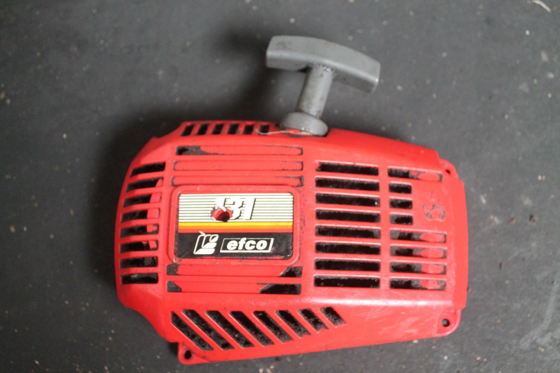 Arranque EFCO 131