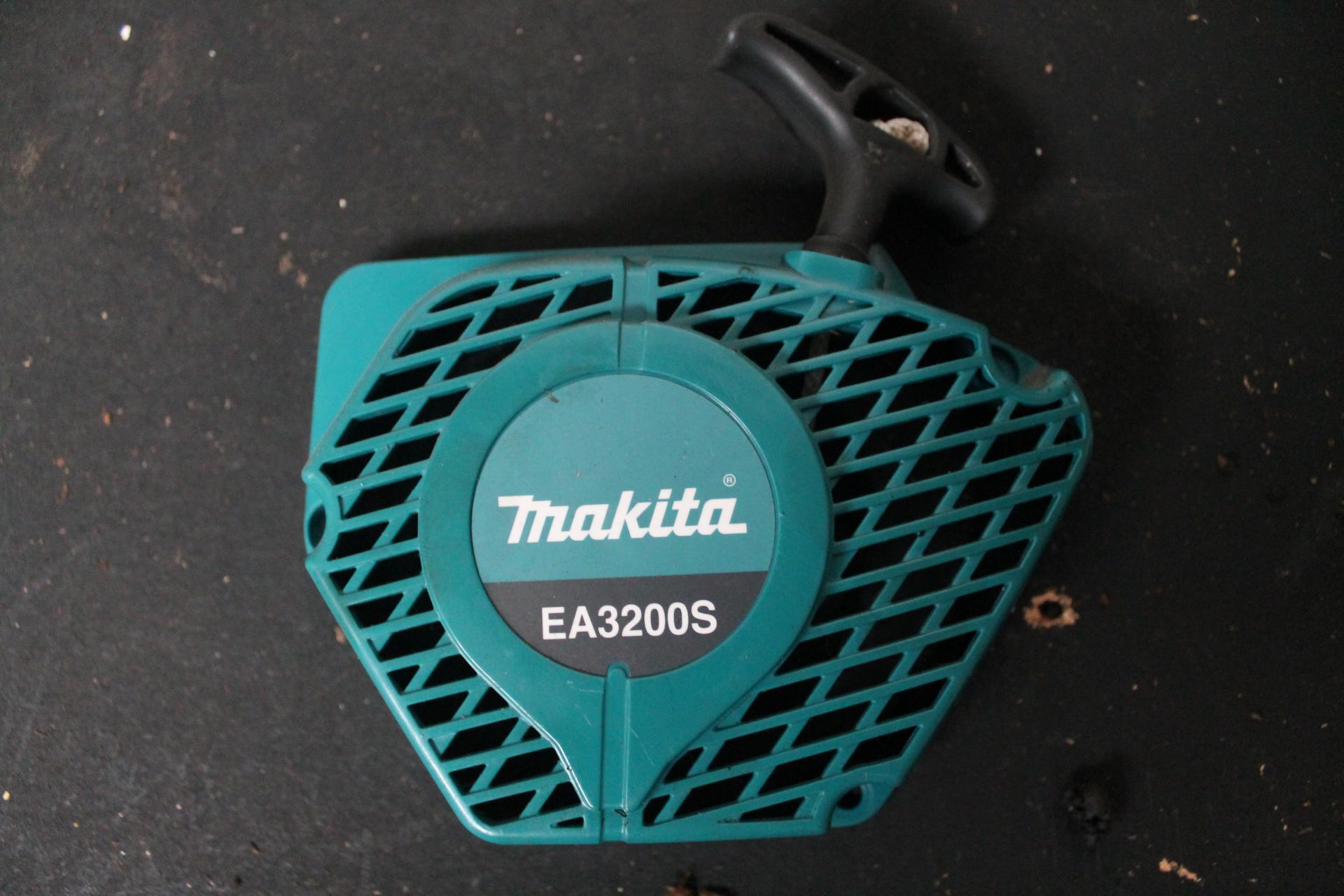 Arranque Makita EA3200S