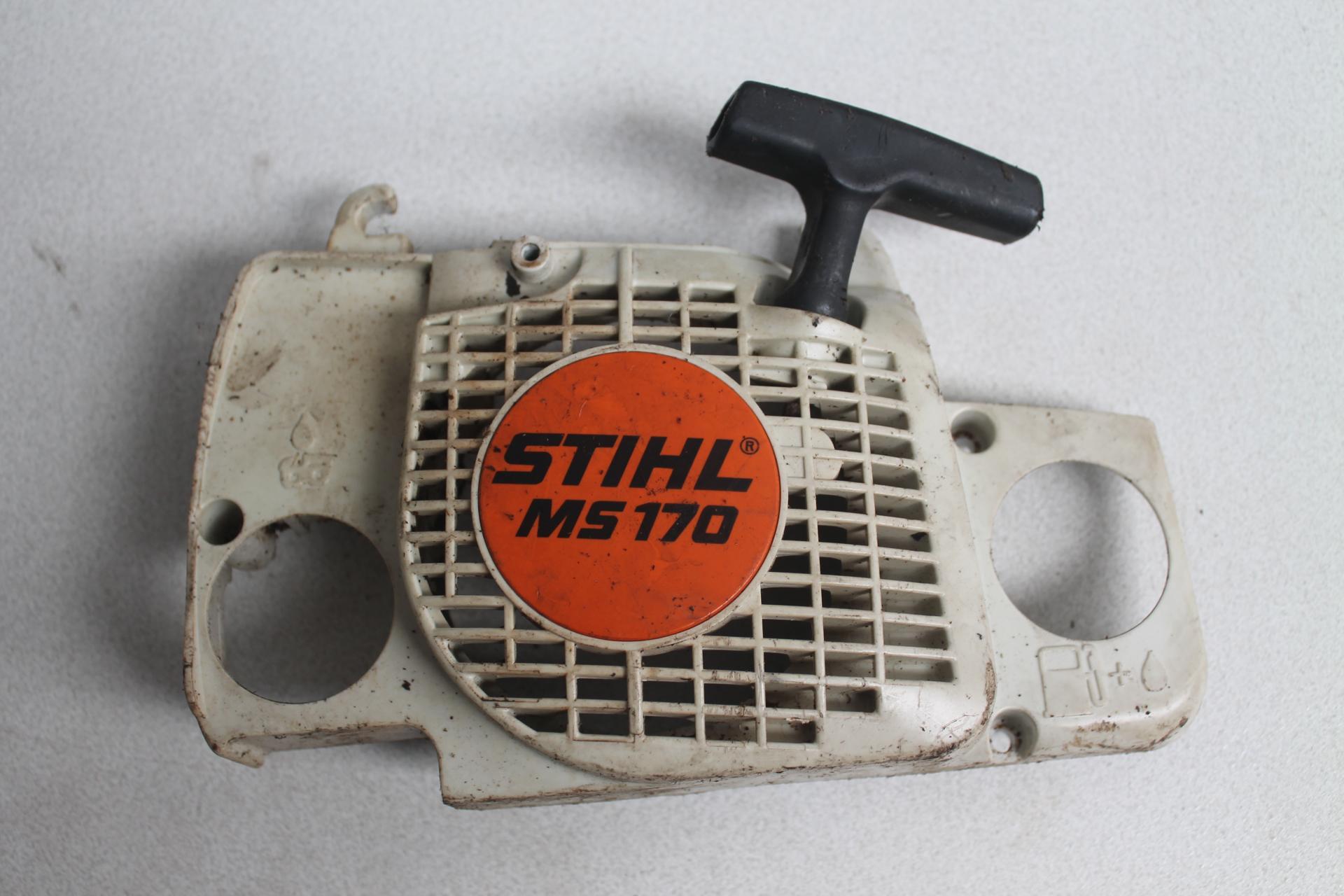 Arranque Stihl MS 170
