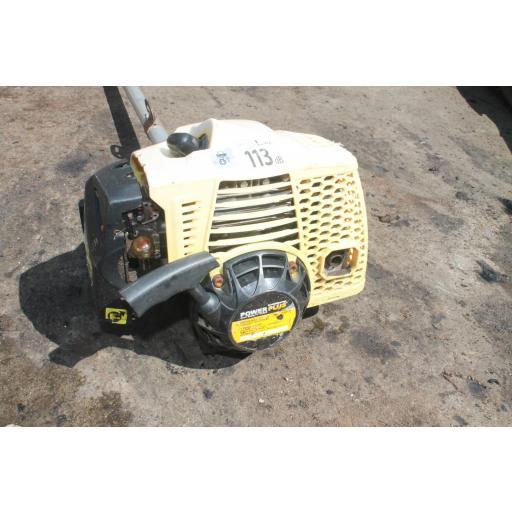 Despiece Powerplus POWXG3016 [1]