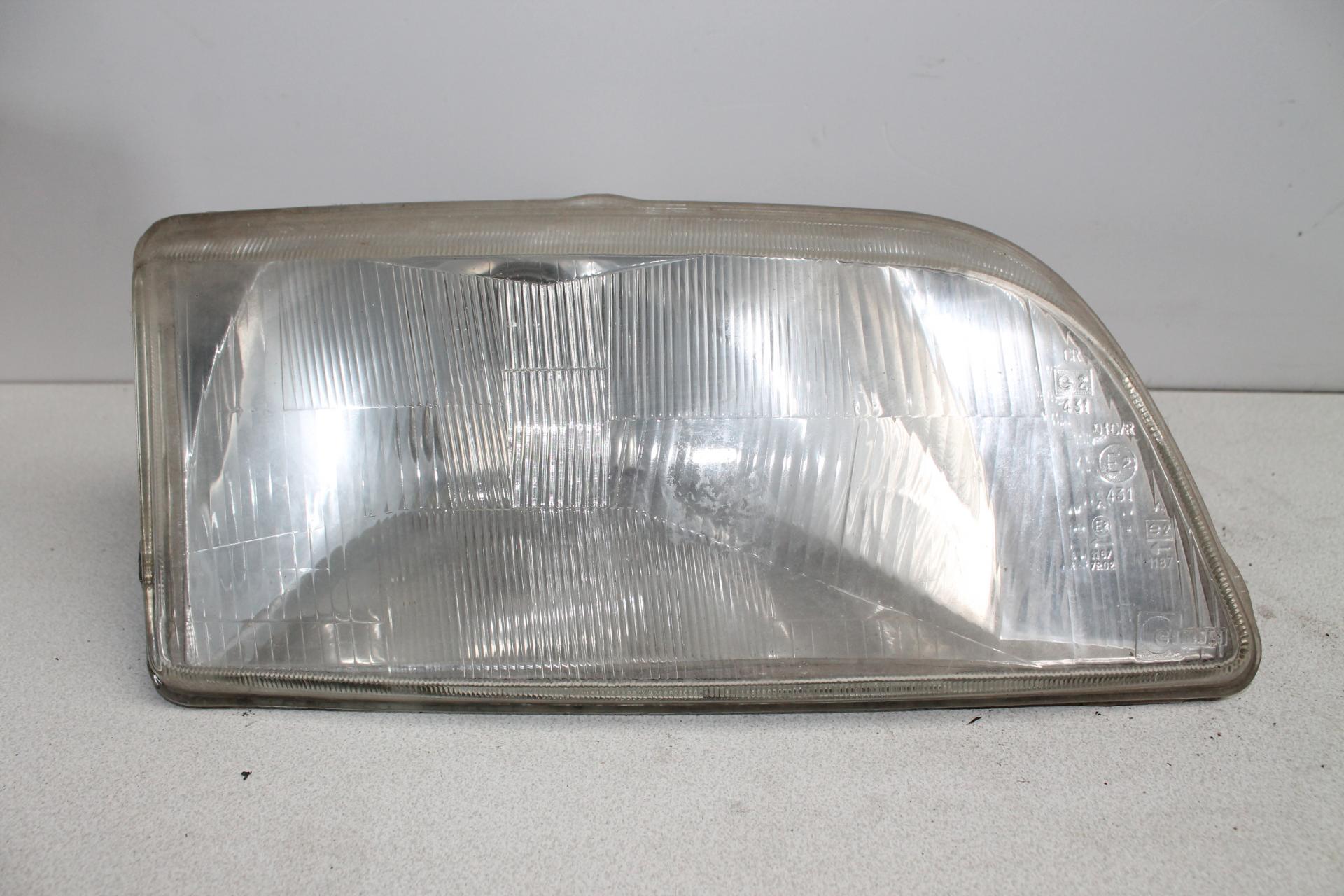 Citroën AX First D 1.4