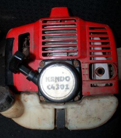 Despiece KENDO C4301