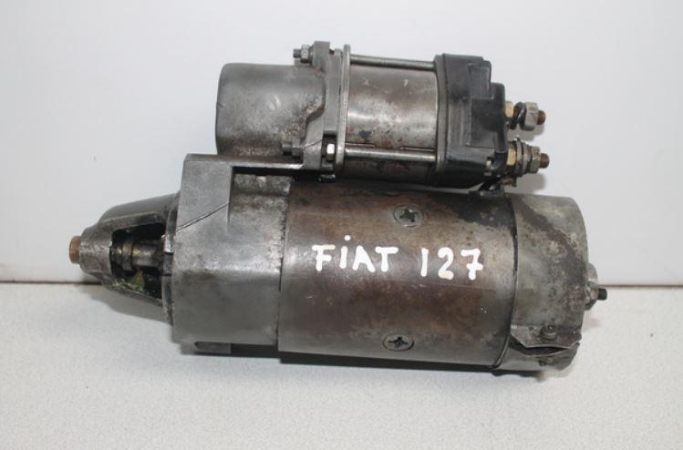 Motor de arranque FIAT 127