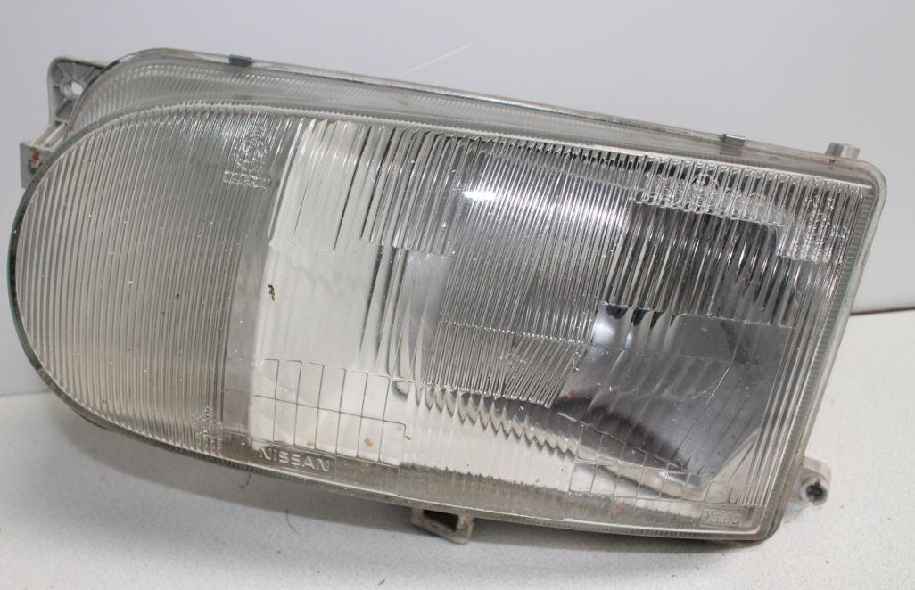 Nissan Vanette 2.3