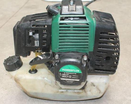 Despiece Powerplus 478