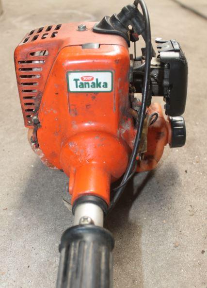 Despiece Tanaka TBC215