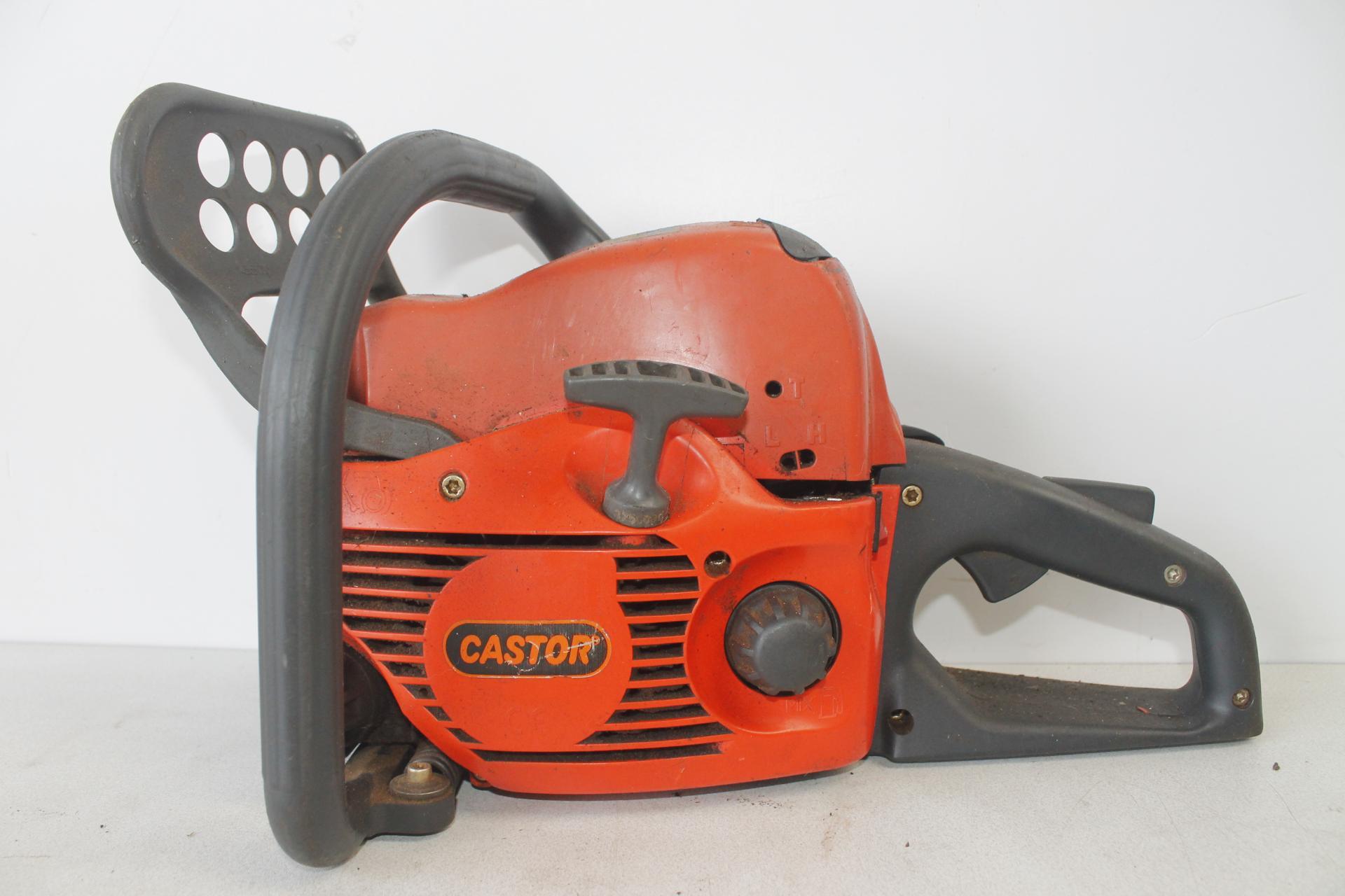 Despiece Castor CP411