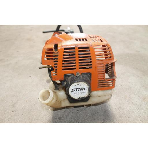 Despiece Stihl (unknown)