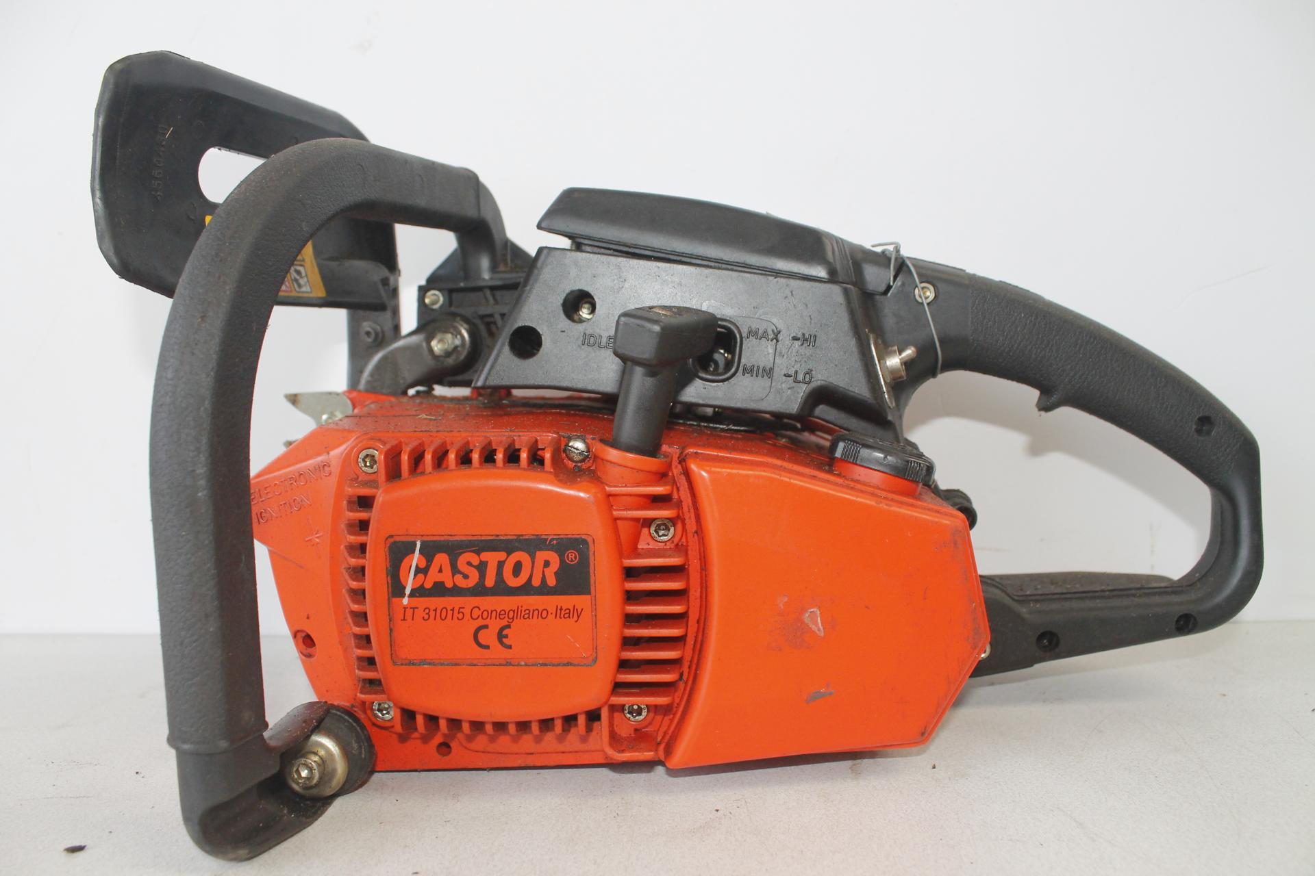 Despiece Castor CP-45