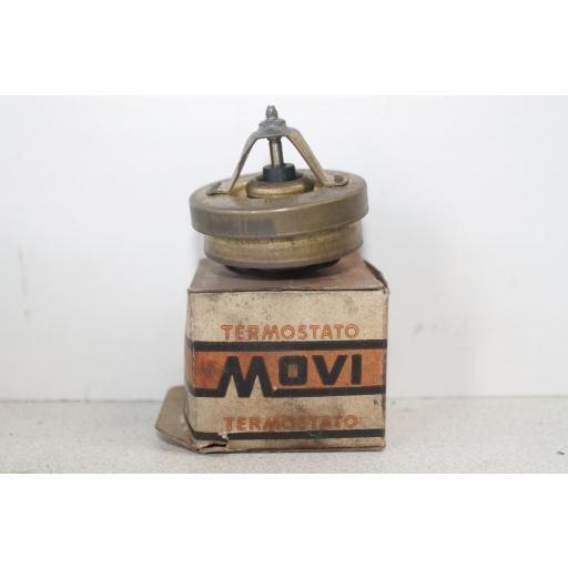 Termostato Land Rover (MOVI nº 3001)