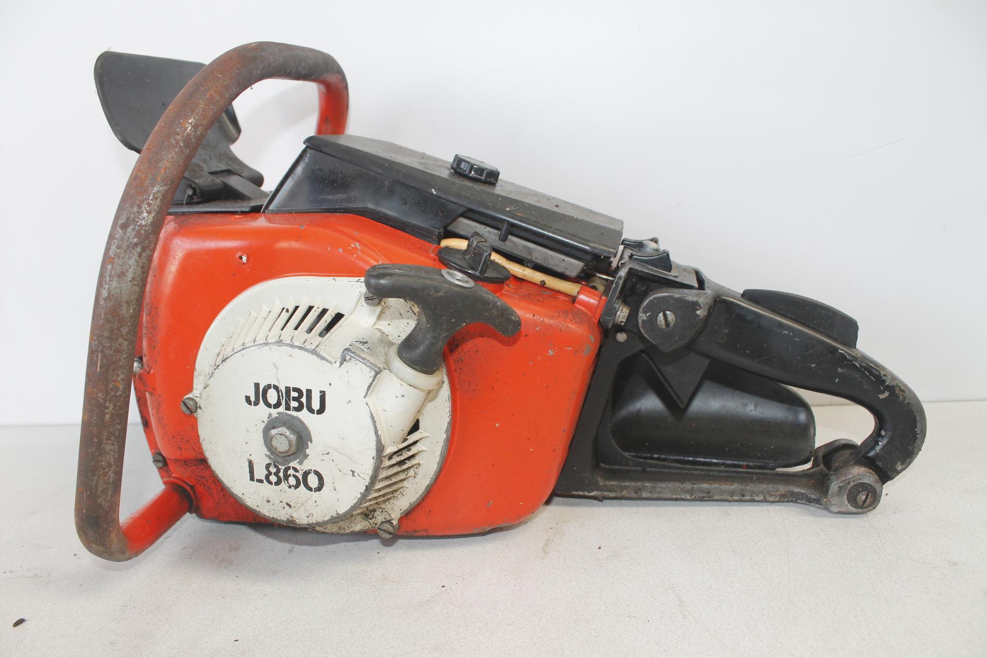 Despiece JOBU L860