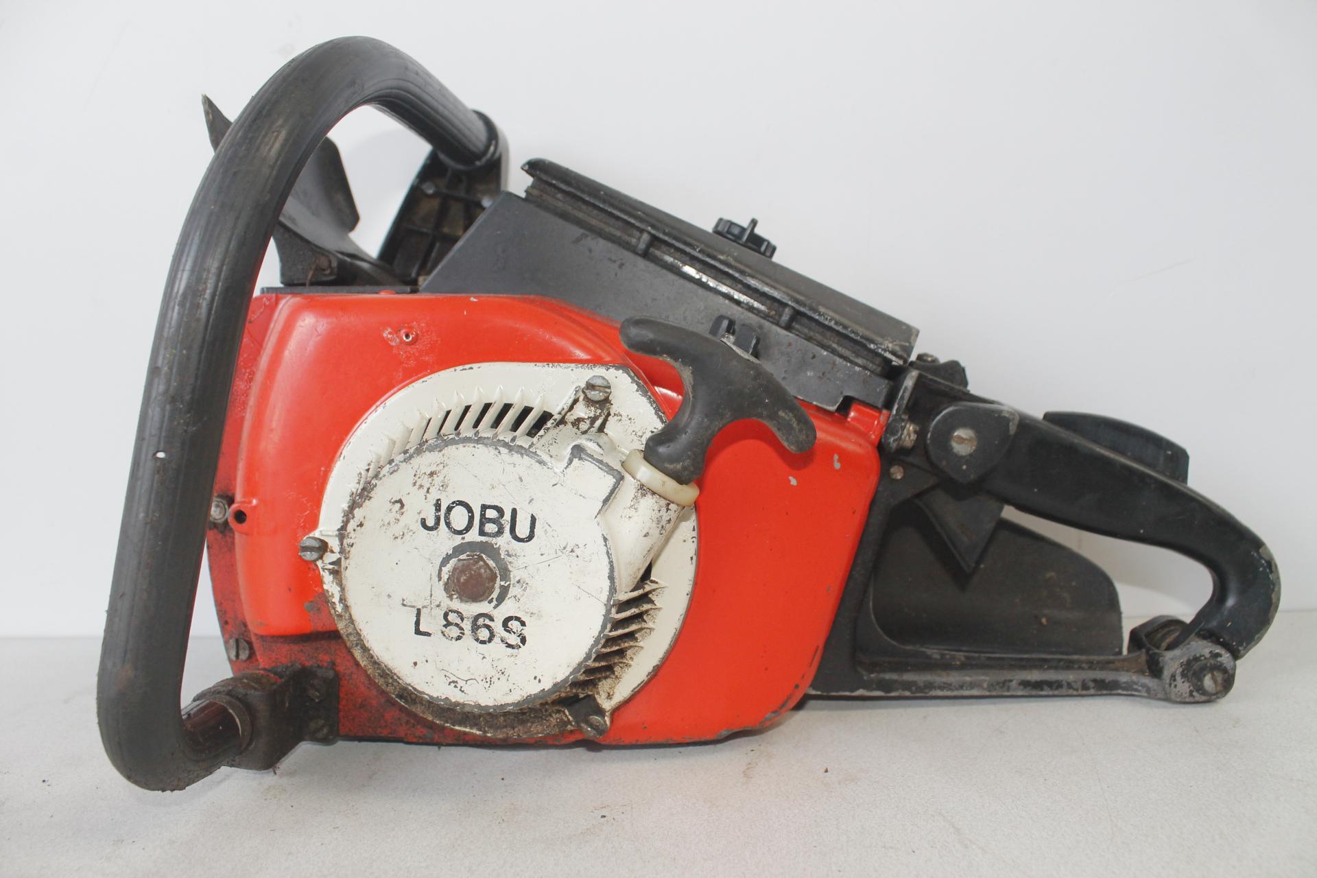 Despiece JOBU L86s