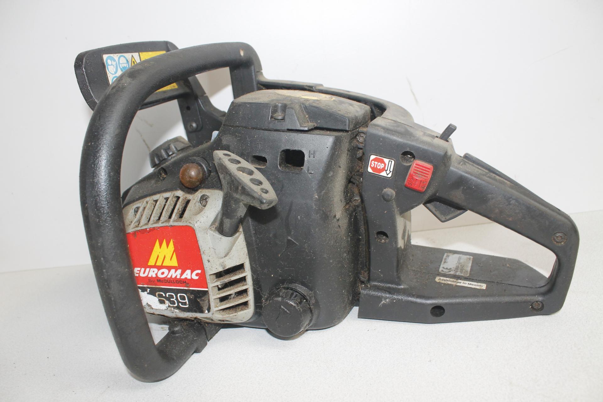 Despiece EuroMac 639