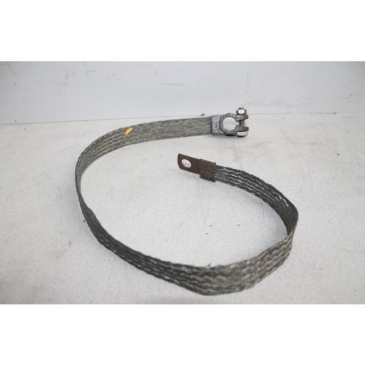 Cables de masa (coches clásicos)