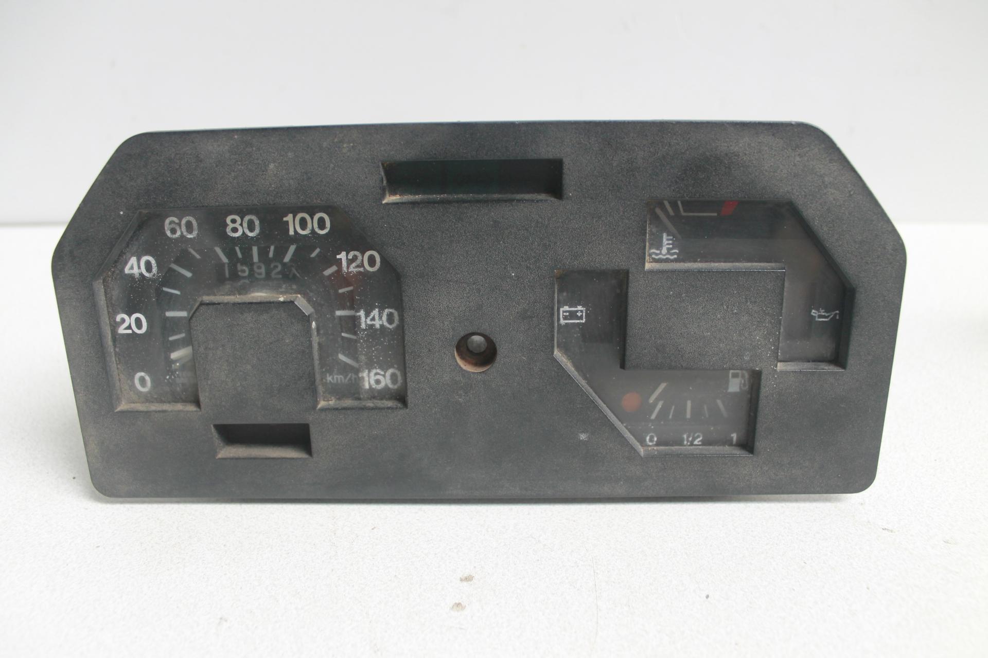 Cuentakilómetros SEAT 127 FURA