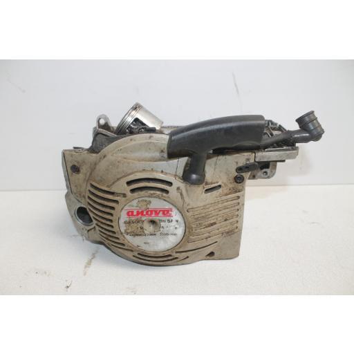 Despiece Anova 440mm