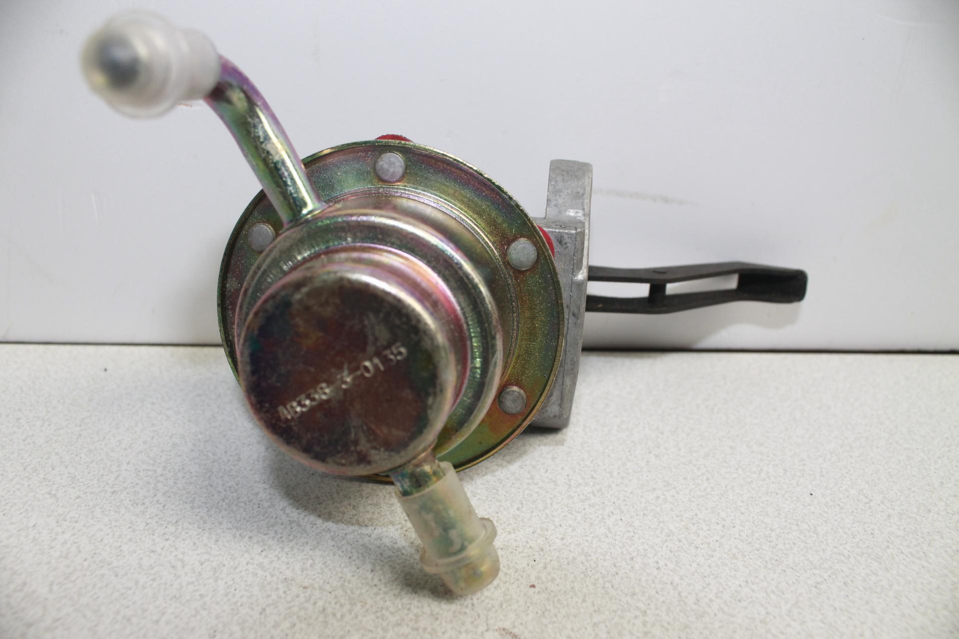 Bomba gasolina SEAT 124