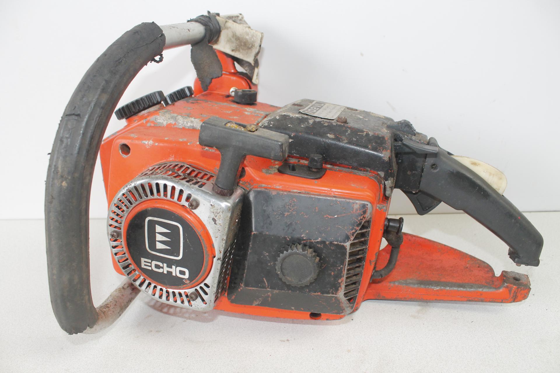 Despiece ECHO 702VL