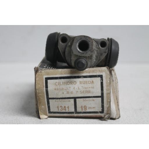 Cilindro de freno trasero Renault 4L y 6 [1]