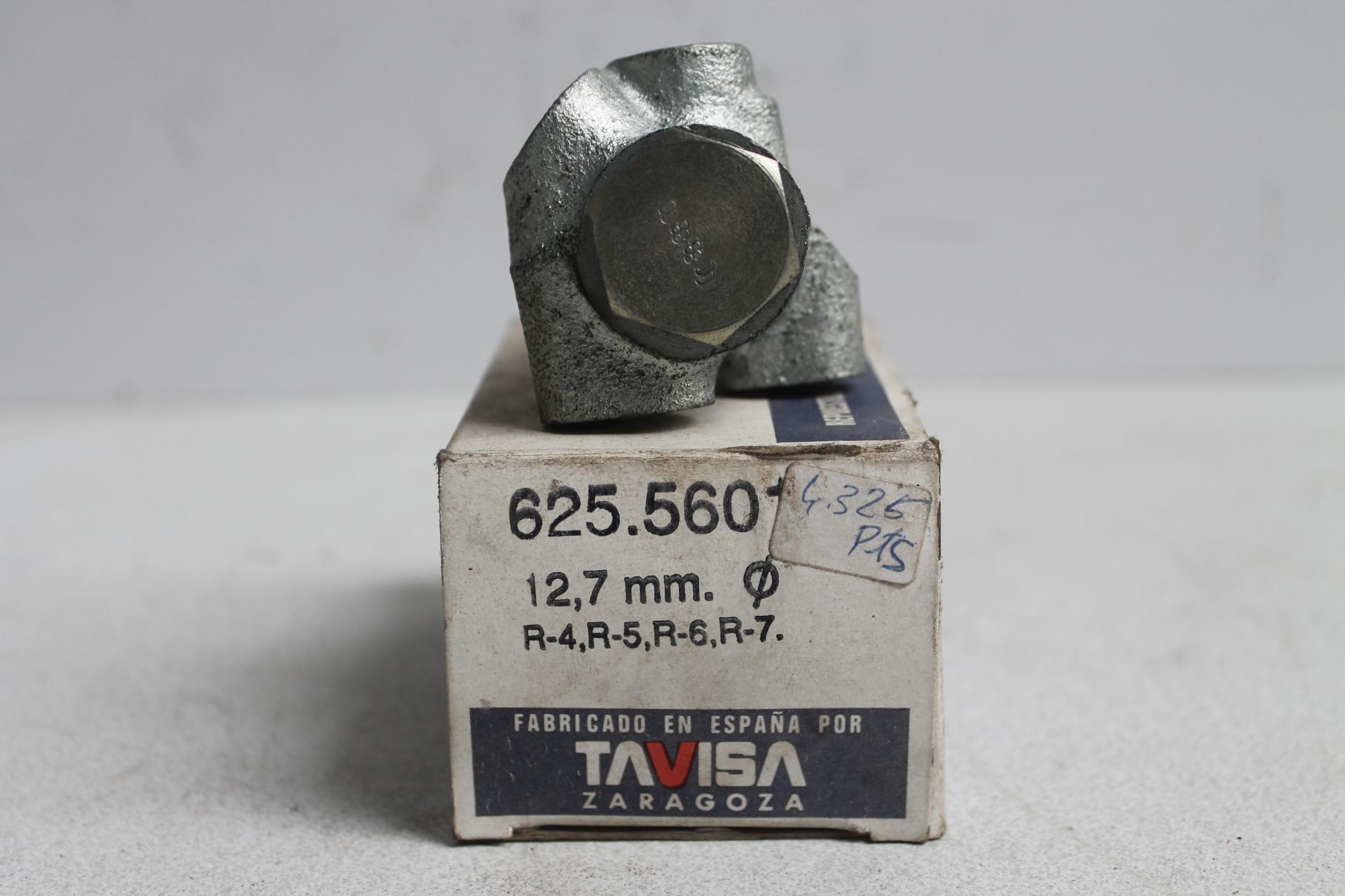 Cilindro de freno Villar 6255601