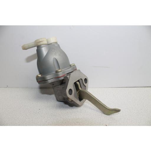 Bomba de gasolina SEAT 131 y SEAT 1600