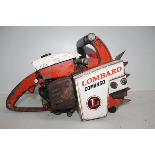 Despiece Lombard Comango