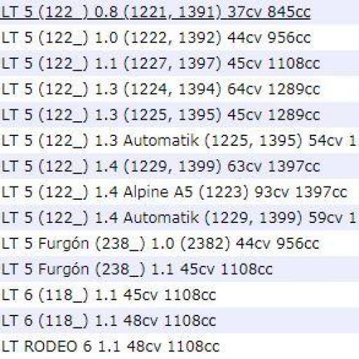 VILLAR 608.7793 [1]