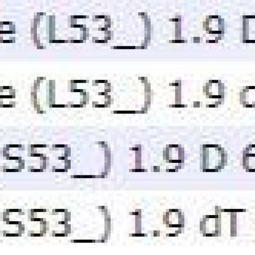 VILLAR 608.7955 [2]