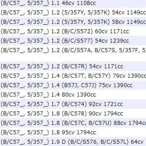 VILLAR 608.7951 [1]