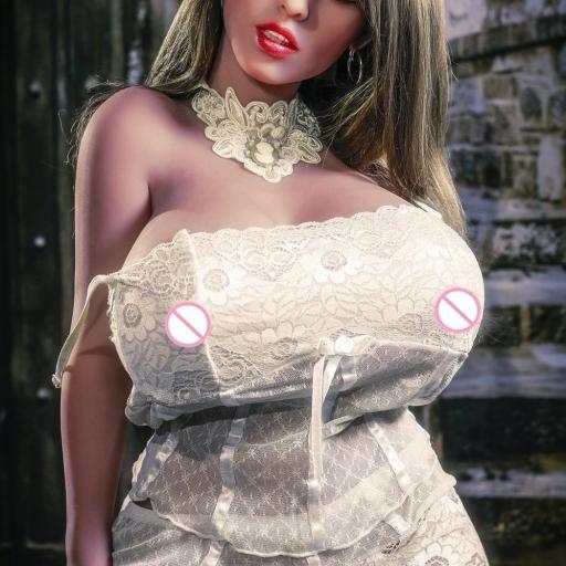 MUÑECA DE SILICONA 3D HIPER REAL SEX DOLL ARTICULADA CON ESQUELETO DE METAL ALTA CALIDAD