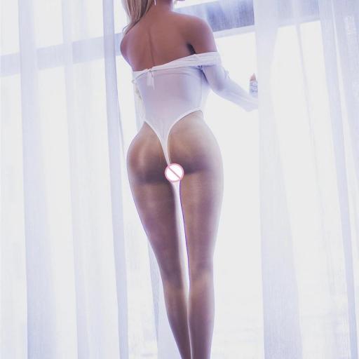 MUÑECA DE SILICONA 3D SEX DOLL 148 cm HIPER REAL ARTICULADA CON ESQUELETO DE METAL ALTA CALIDAD [2]