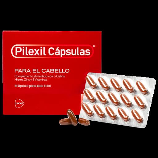 PILEXIL ANTICAIDA CÁPSULAS [1]