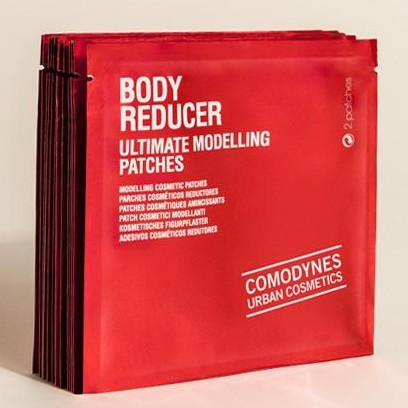 COMODYNES BODY REDUCER ULTIMATE MODELLING 14 PARCHES