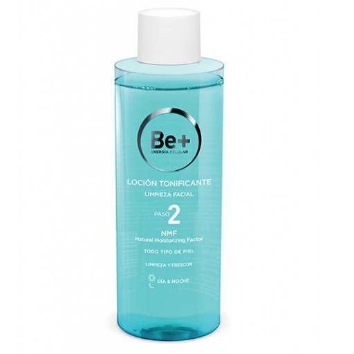 BE+ LOCION TONIFICANTE 150ml