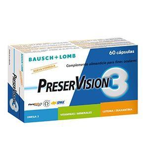 PRESERVISION 3 [0]