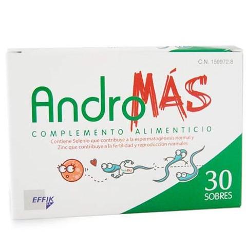 ANDROMAS  30 SOBRES [1]